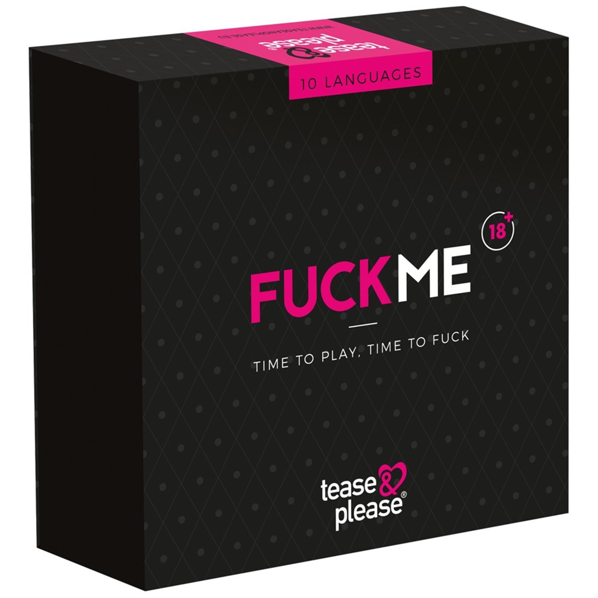Image of   Xxxme - FuckMe