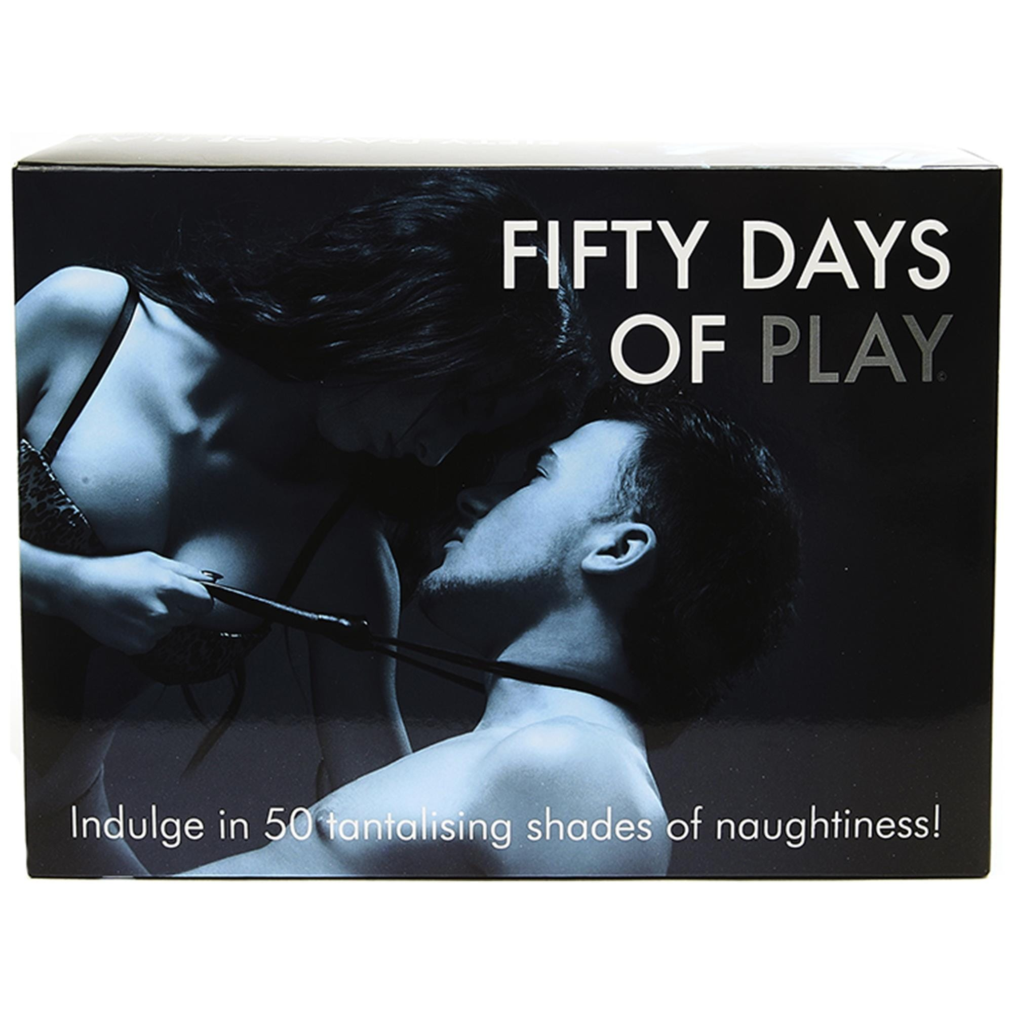 Image of   Fifty Days Of Play - Game