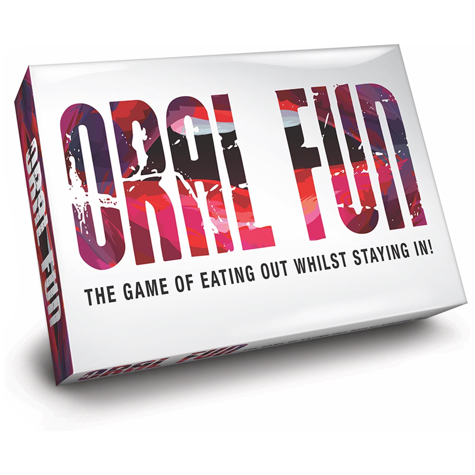 Image of   Oral Fun - Game