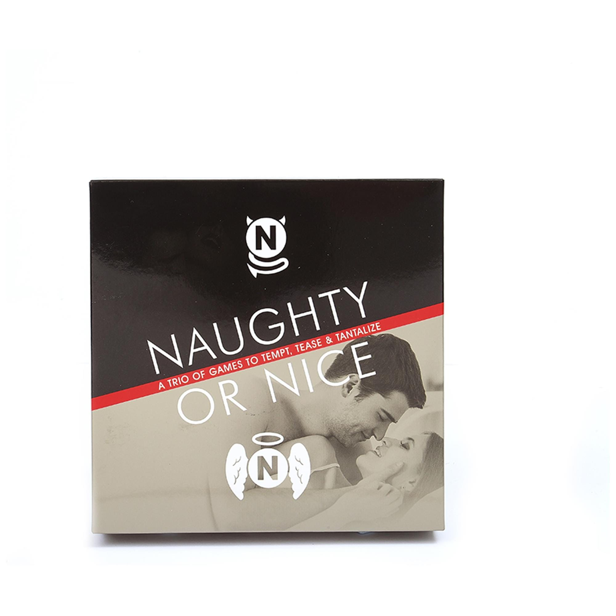Image of   Naughty Or Nice - Game