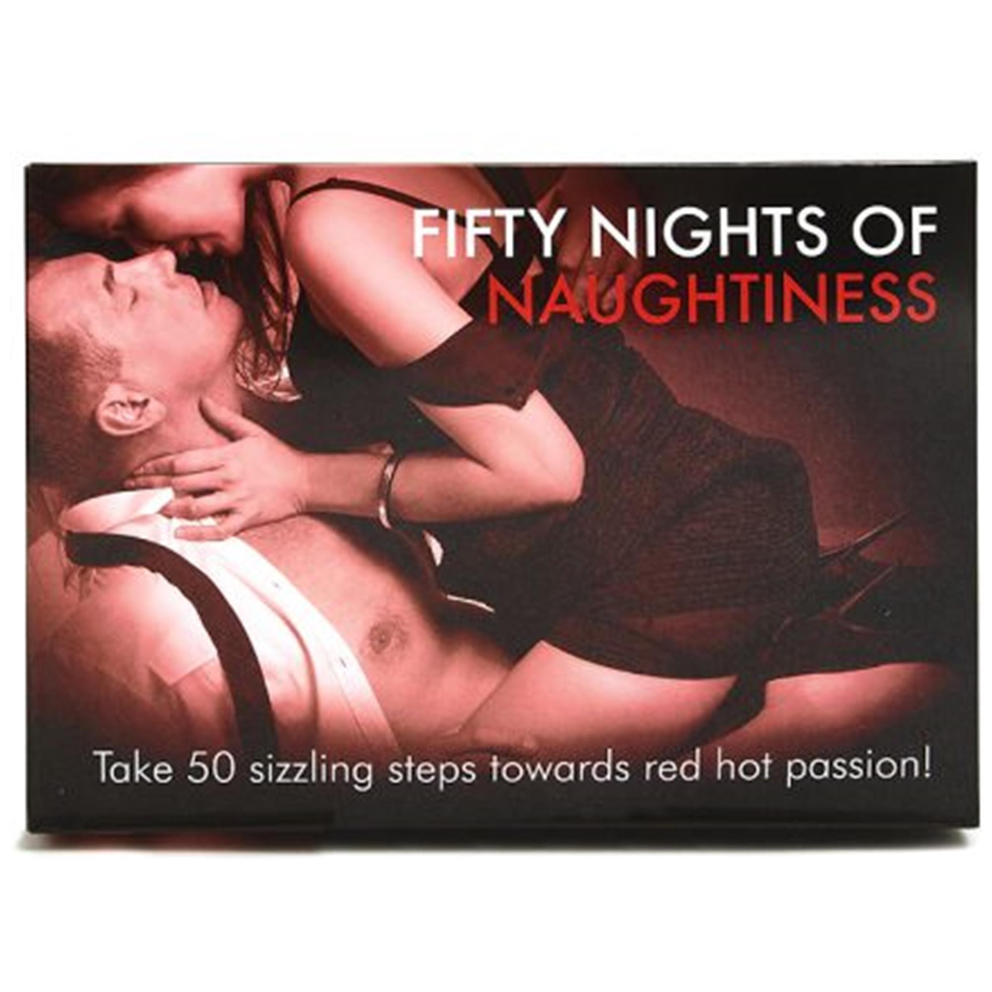 Image of   Fifty Nights Of Naughtiness Bundle - Game