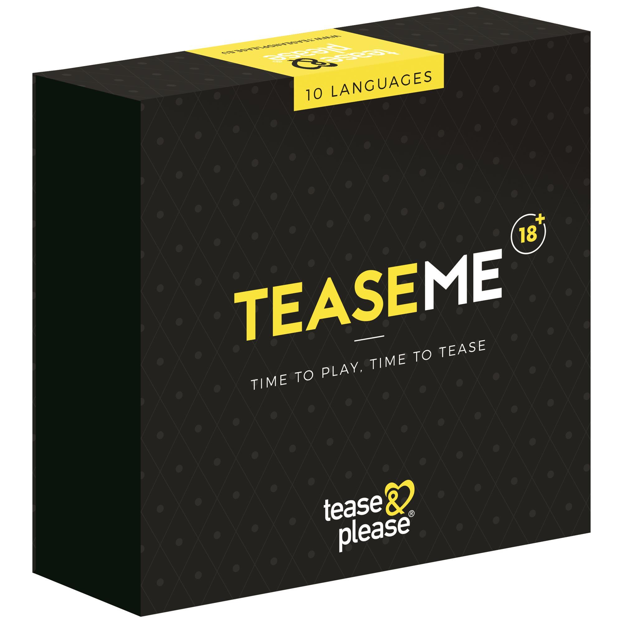 Image of   Xxxme - TeaseMe