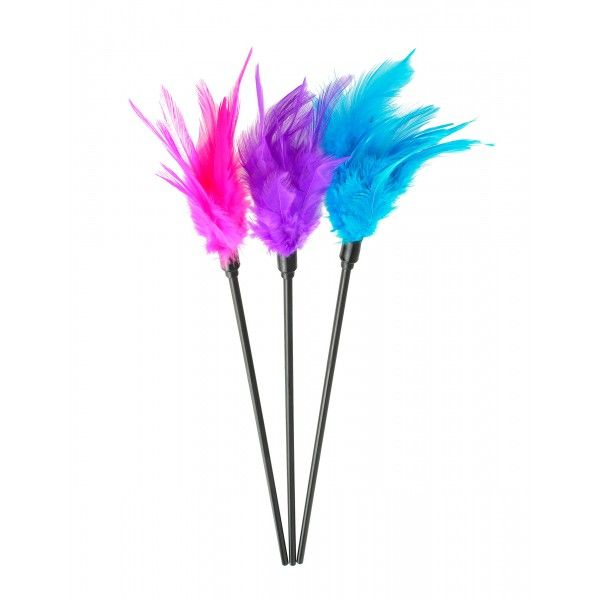 Lover' s Feather Tickler