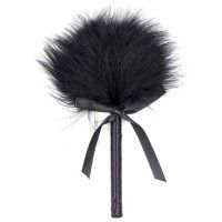 Feather Tickler Black