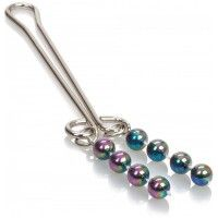 Beaded Clitoral Jewelry