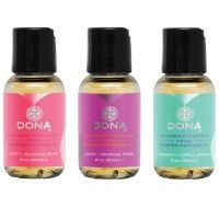 Dona Let Me Touch You Gift Set (3x30 ml)