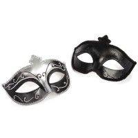 50 Shades Masquerade 2 pcs