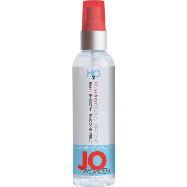 JO Women H2O Warming