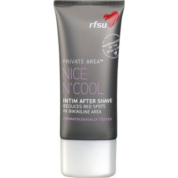 Nice n' Cool - Intim After Shave