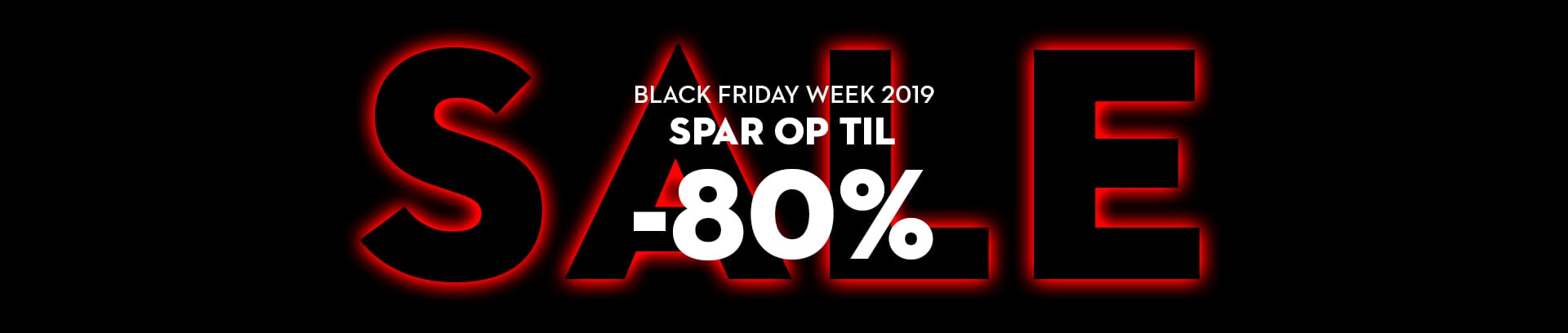Black Friday Week Mshop